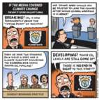 Jen Sorensen  Jen Sorensen's Editorial Cartoons 2016-10-31 democratic candidate