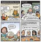 Jen Sorensen  Jen Sorensen's Editorial Cartoons 2016-11-21 2016 Election Donald Trump