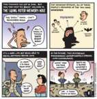 Jen Sorensen  Jen Sorensen's Editorial Cartoons 2016-12-26 2008 election