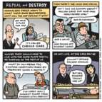 Jen Sorensen  Jen Sorensen's Editorial Cartoons 2017-01-09 $10