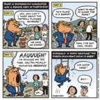 Jen Sorensen  Jen Sorensen's Editorial Cartoons 2017-10-02 Donald Trump