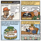 Jen Sorensen  Jen Sorensen's Editorial Cartoons 2018-04-30 Kanye West