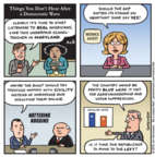 Jen Sorensen  Jen Sorensen's Editorial Cartoons 2018-11-26 2018 election