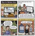 Jen Sorensen  Jen Sorensen's Editorial Cartoons 2018-12-10 2018 election