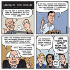 Jen Sorensen  Jen Sorensen's Editorial Cartoons 2019-05-06 2016 Election Bernie Sanders