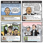 Jen Sorensen  Jen Sorensen's Editorial Cartoons 2019-07-17 judge