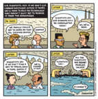 Jen Sorensen  Jen Sorensen's Editorial Cartoons 2019-12-09 climate change science