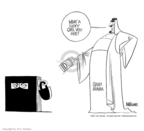 Ann Telnaes  Ann Telnaes' Editorial Cartoons 2001-12-15 rights of women