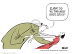 Ann Telnaes  Ann Telnaes' Editorial Cartoons 2002-10-08 Taiwan
