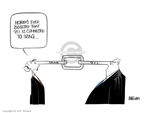 Ann Telnaes  Ann Telnaes' Editorial Cartoons 2006-08-30 2001