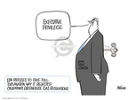 Ann Telnaes  Ann Telnaes' Editorial Cartoons 2008-01-21 California
