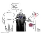 Ann Telnaes  Ann Telnaes' Editorial Cartoons 2005-11-01 Planned Parenthood