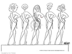Ann Telnaes  Ann Telnaes' Editorial Cartoons 2002-11-22 rights of women