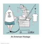 Ann Telnaes  Ann Telnaes' Editorial Cartoons 2001-04-12 Chinese export
