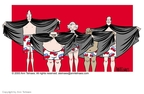 Ann Telnaes  Ann Telnaes' Editorial Cartoons 2000-12-13 Antonin