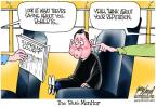 Gary Varvel  Gary Varvel's Editorial Cartoons 2012-07-05 supreme court justice