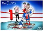 Gary Varvel  Gary Varvel's Editorial Cartoons 2012-10-24 2012 election