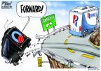 Gary Varvel  Gary Varvel's Editorial Cartoons 2012-11-06 2012 election