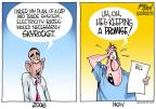 Gary Varvel  Gary Varvel's Editorial Cartoons 2014-06-03 cap and trade