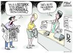 Gary Varvel  Gary Varvel's Editorial Cartoons 2014-07-01 law