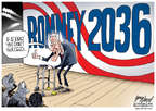 Gary Varvel  Gary Varvel's Editorial Cartoons 2015-01-14 2012 election