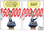 Gary Varvel  Gary Varvel's Editorial Cartoons 2015-02-08 financial