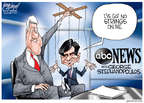 Gary Varvel  Gary Varvel's Editorial Cartoons 2015-05-18 conflict of interest