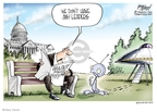 Gary Varvel  Gary Varvel's Editorial Cartoons 2008-10-03 investment
